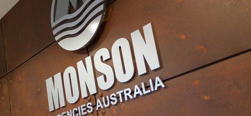 slide Monson Signage